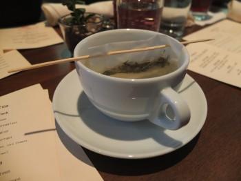 Songbird Harmony Tea