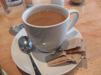 Joule Diva Espresso Brewed Coffee