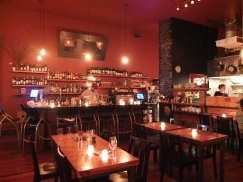 Toro Bravo Restaurant & Bar