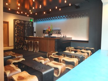 Shanik Lounge Seating