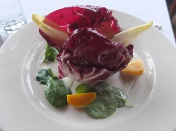 Eva Radicchio & Endive Salad