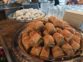 Cafe Turko Baklava