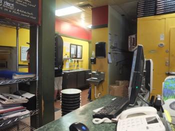 Westside Pizza Kitchen
