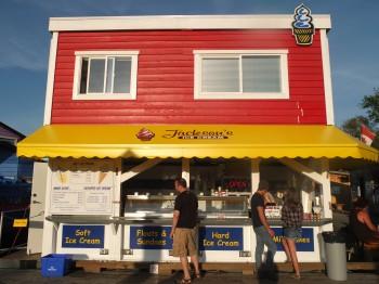 Jackson's Ice Cream