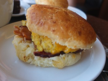 Murchie's Breakfast Scone