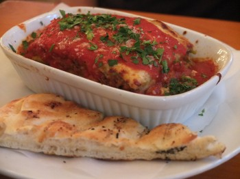 Marcello Pizzeria Lasagna