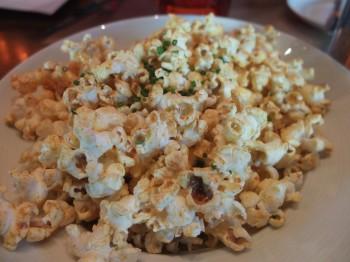 RN74 Bacon Cheddar Popcorn