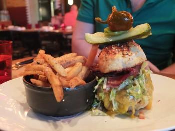RN74 Burger Royale