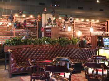 RN74 Cigar-Lounge-Esque