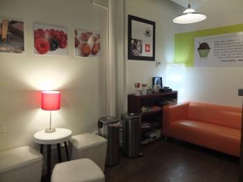 Bottega Italiana Living Room