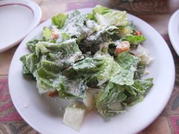 Pasta Bella Caesar Salad