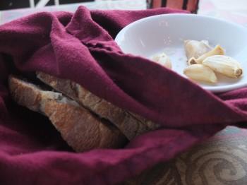 Pasta Bella Bread Basket