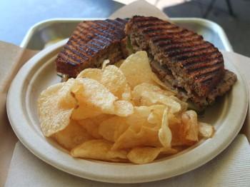 Fork & Spoon Grilled Meatloaf