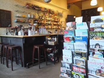 Cafe Presse Bar