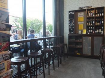 Cafe Presse Barquette