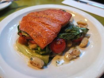 Cafe Presse Salmon