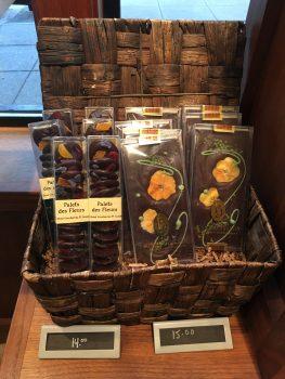 Cacao Heathman Hotel Fleurs