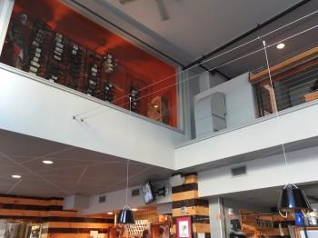 The Dish Boise Wine Cellar