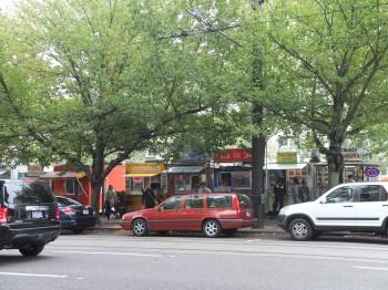 PWT Food Carts