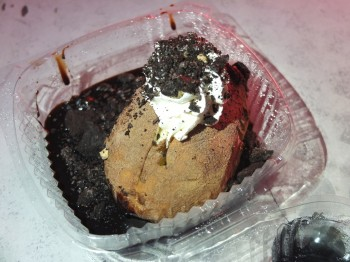 Westside Drive-In Boise Ice Cream Potato 1