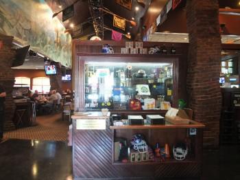The Ram Boise >> Ram Restaurant Brewery Mojdeh Sami