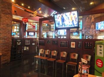 RAM, Boise Bar