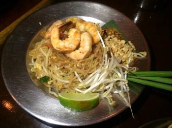 Thaiku Phad Thai