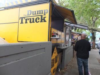 PWT The Dump Truck