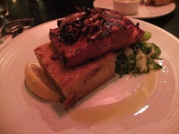 Etta's Salmon