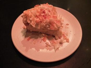 Etta's Coconut Cream Pie