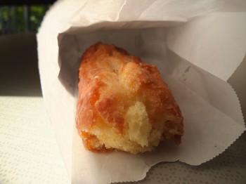 Rocket Donuts Fairhaven Buttermilk Bar