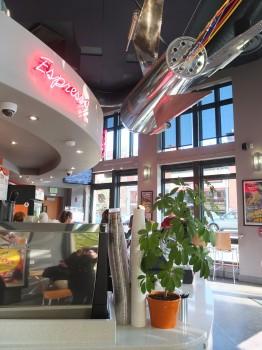 Rocket Donuts Fairhaven Rocket & Bar