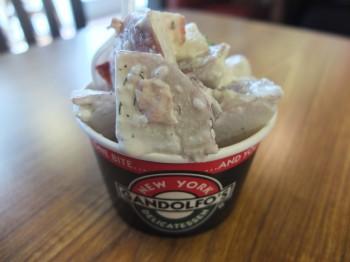 Gandolfo's Side Potato Salad