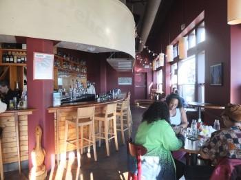 The Lost Pelican Bar