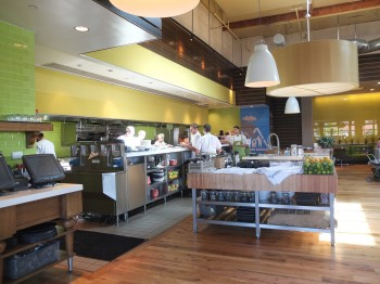 True Food Kitchen & Workspace
