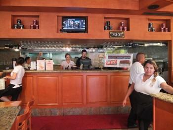 Panini Cafe Bar