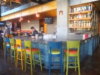 Cactus - SLU Bar