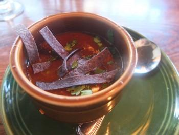 Cactus - SLU Tortilla Soup