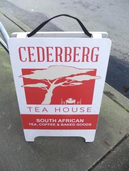 Cederberg A-Frame