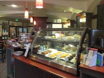 Cederberg Pastry Case
