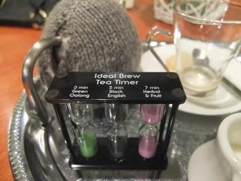 Cederberg Pot of Tea & Timers