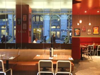 The Original Diner