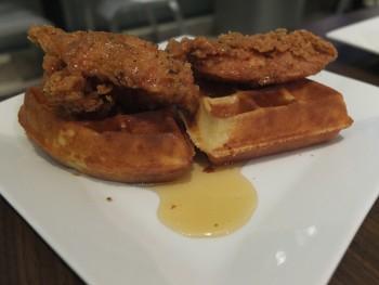 The Original HH Chicken & Waffles