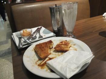 The Original Empty Plates