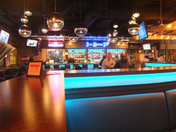 BRock City Bar