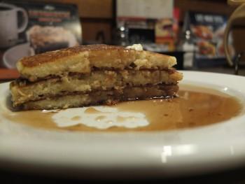 Perkins Buttermilk Pancakes