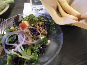 Rock City Bread & Salad