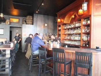Burgundian Bar
