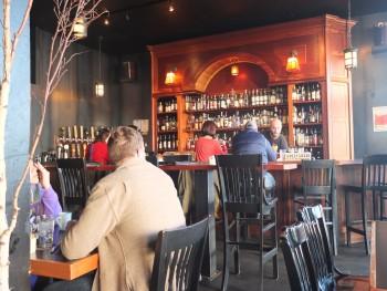 Burgundian Dining & Bar