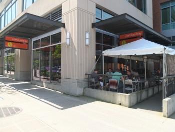 Portage Bay Cafe SLU